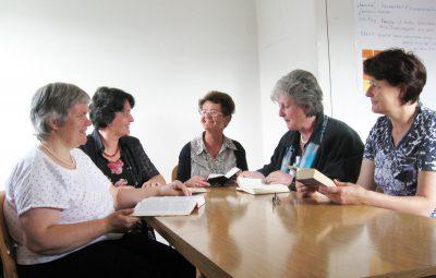 Bild Frauentreffen