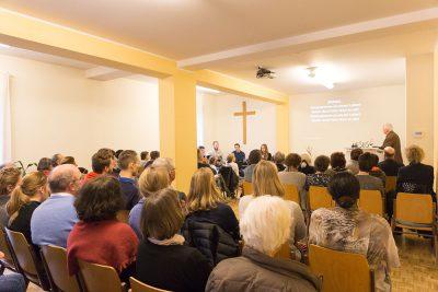 Bild Gottesdienst