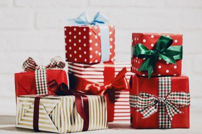 Weihnachtspaketaktion